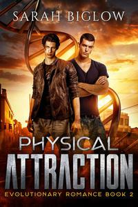 Physical Attraction: A Young Adult Paranormal Romance Novella