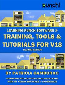 Punch Training Tools and Tutorials Version 18