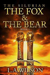 The Silurian, Book 1: The Fox and the Bear