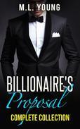 The Billionaire's Proposal Box Set