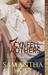 Cynfell Brothers Books 5 - 7