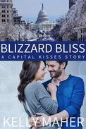Blizzard Bliss: A Capital Kisses Story
