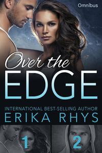 Over the Edge Complete Boxed Set