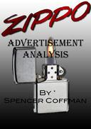 Zippo Advertisement Analysis