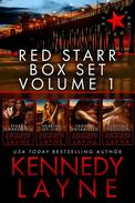 Red Starr Series (Volume 1)
