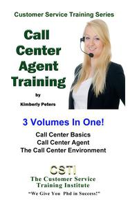 Call Center Agent Series