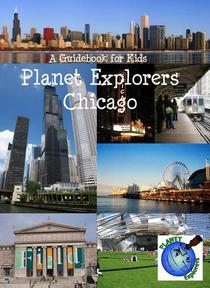 Planet Explorers Chicago