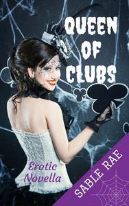 Queen of Clubs
