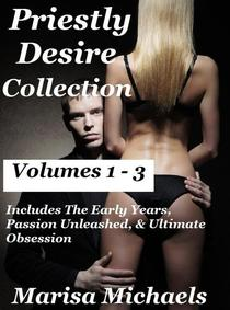 Priestly Desire Collection