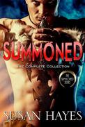 Summoned - The Complete Collection