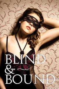 Collar Me: Blind and Bound (BDSM - Blindfolded, Discipline, Bondage, Teasing, Rough Sex)