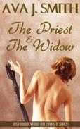 The Priest & The Widow (Taboo BDSM) His Forbidden Fruit: The Complete Series