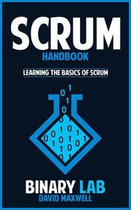 Scrum Handbook:  Learn the Basics of Scrum Programming