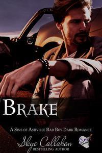 Brake: A Sins of Ashville Bad Boy Dark Romance