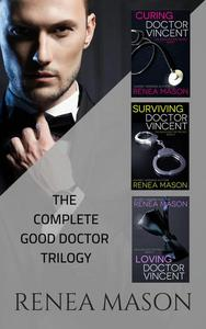 The Complete Good Doctor Trilogy