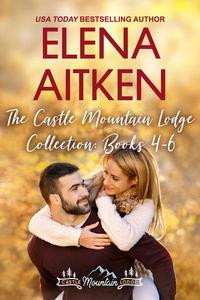 The Castle Mountain Lodge Collection: Books 5-8