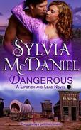 Dangerous: A Western Historical Romance