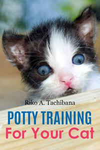 Potty Training For Your Cat