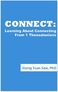 Connect: Learning About Connecting From 1 Thessalonians