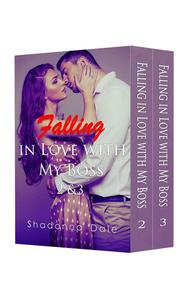 Falling in Love with My Boss 2 & 3
