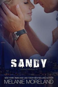 Sandy-Vested Interest #7