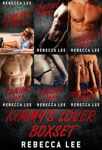 Kimmy's Lover Box Set