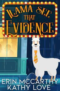Llama See That Evidence