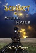 Sunset and Steel Rails