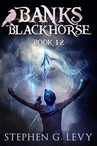 Banks Blackhorse Books 1 - 2