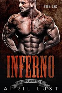 Inferno (Book 1)