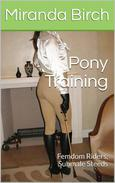 Pony Training
