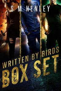 Complete Written by Birds Box Set