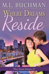 Where Dreams Reside: a Pike Place Market Seattle romance