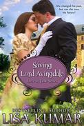Saving Lord Avingdale