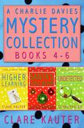 A Charlie Davies Mystery Collection Books 4-6