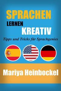 Sprachen Lernen Kreativ