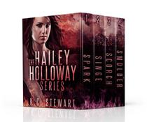 Hailey Holloway Series Boxed Set