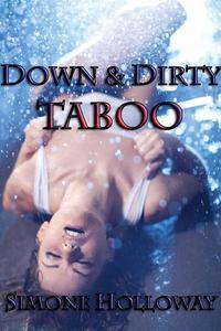 Tabu Obsceno (Histórias eróticas probidas)