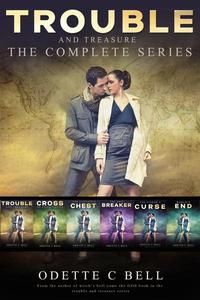 Trouble and Treasure: The Complete Series