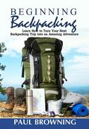 Beginning Backpacking