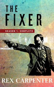 The Fixer, Season 1: Complete