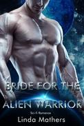 Bride for the Alien Warrior