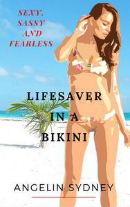 Lifesaver in a Bikini