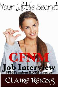 CFNM Job Interview (SPH) Femdom BDSM Erotica