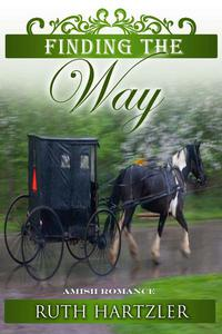 Finding the Way: Amish Romance