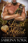 Laird of her Heart