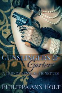 Gunslingers & Garters
