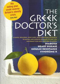 The Greek Doctor´s Diet