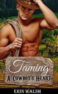 Taming a Cowboy's Heart