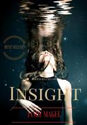 Crown of Insight: Godly Games (Web of Hearts and Souls #1) (Insight series)